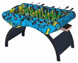 Игровой стол футбол Cosmos - фото 12223