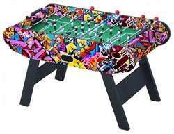Игровой стол футбол Leon - фото 12256