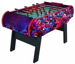 Игровой стол футбол Bayer - фото 12257