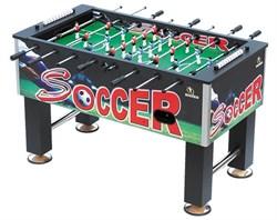 Игровой стол футбол (кикер) Roma - фото 12273