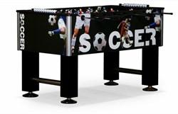 Игровой стол футбол Roma IV - фото 12277
