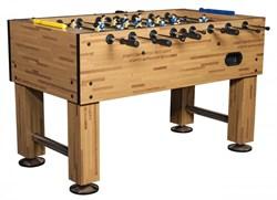 Игровой стол футбол Champion Pro - фото 12287