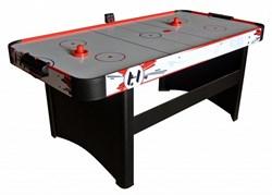 Игровой стол аэрохоккей Falcon - фото 12332