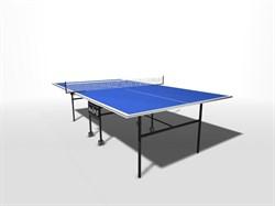 Всепогодный теннисный стол WIPS СТ-ВКР - фото 13638