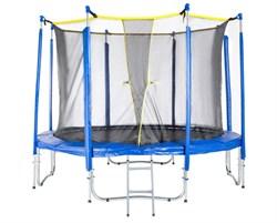 Батут Proxima 10 ft (305 см) комплект - фото 14737