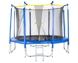 Батут Proxima 15 ft (457 см) комплект - фото 14770