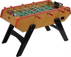 Игровой стол футбол Glasgow - фото 15069
