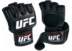 Перчатки Century UFC кожа (бои без правил), размер XXL - фото 15467