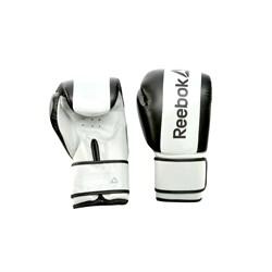 Перчатки боксерские Retail 14 oz Boxing Gloves - Black - фото 15509