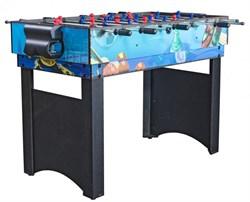 """Многофункциональный игровой стол 8 в 1 """"Super Set 8-in-1"""" - фото 17559"""