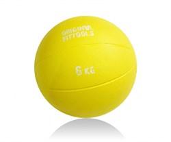 Тренировочный мяч Original Fit.Tools 6 кг - фото 18754