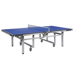 Теннисный стол профессиональный Donic Delhi 25 синий - фото 19767