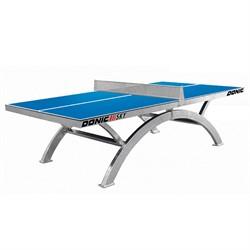 Антивандальный теннисный стол Donic SKY синий - фото 19797
