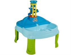 """Детский столик для игр с песком и водой """"Водопад"""" Step-2 - фото 20151"""