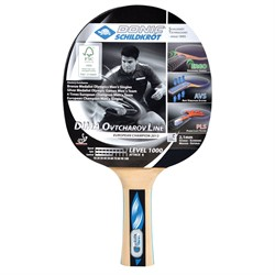 Ракетка для настольного тенниса Donic OVTCHAROV 1000 - фото 21147