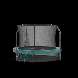 Батут с сеткой Proxima Premium 8 ft (244 см) - фото 21243