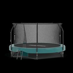 Батут с сеткой Proxima Premium 10 ft (305 см) - фото 21244