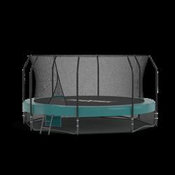 Батут с сеткой Proxima Premium 12 ft (366 см) - фото 21245