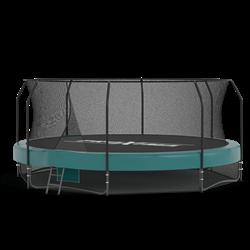 Батут с сеткой Proxima Premium 14 ft (427 см) - фото 21247
