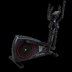 Эллиптический тренажер BH FITNESS CRYSTAL - фото 27153