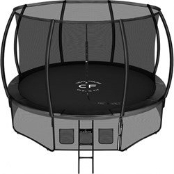 Батут Clear Fit SpaceHop 12 ft (366 см) - фото 27679