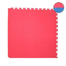 Буто мат DFC сине-красный ППЭ-2020 - фото 28283