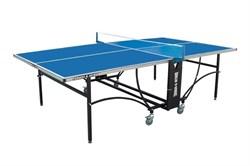 Теннисный стол всепогодный Donic Tornado-AL-Outdoor- OUTDOOR (синий) - фото 5718