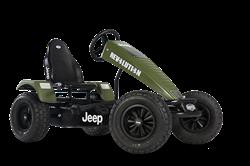 Веломобиль Berg Jeep Revolution BFR - фото 6015