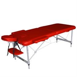 Складной массажный стол DFC Nirvana Elegant Optima - фото 6513