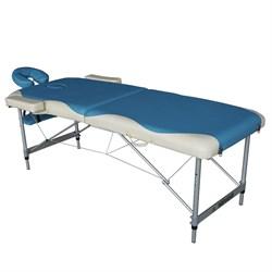 Складной массажный стол DFC Nirvana Elegant Deluxe - фото 6531