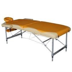 Складной массажный стол DFC Nirvana Elegant Premium - фото 6538