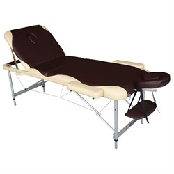 Складной массажный стол DFC Nirvana Elegant PRO - фото 6545