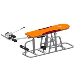 Инверсионный стол с электроприводом DFC XJ-E-03RL - фото 6613