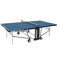 Теннисный стол Donic Indoor Roller 900 синий - фото 7136
