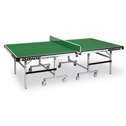 Теннисный стол Donic Waldner Classic 25 профессиональный зеленый - фото 7138