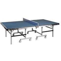 Теннисный стол Donic Waldner Classic 25 профессиональный синий - фото 7139