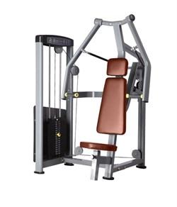 Жим от груди Bronze Gym D-001 - фото 7428