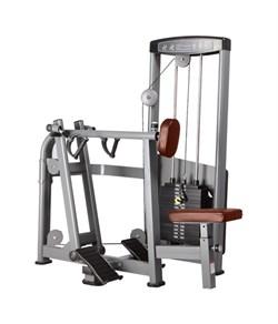 Гребная тяга Bronze Gym D-004 - фото 7458