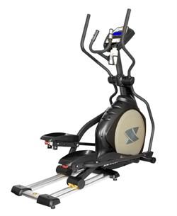 Эллиптический тренажер Spirit by Hasttings XE520S Black Edition - фото 9909