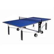 Теннисный стол складной Cornilleau SPORT 250 INDOOR blue