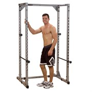 Стойка для жимов и приседаний Body-Solid PPR200