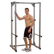 Стойка для жимов и приседаний Body-Solid PPR178X/PPR200X
