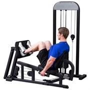 Жим ногами Body-Solid GLP-STK