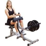 Силовой тренажер Body-Solid GSCR-349 голень сидя