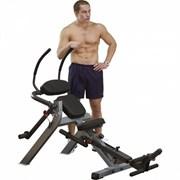 Силовой тренажер Body-Solid GAB300 для мышц брюшного пресса
