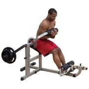 Силовой тренажер для мышц пресса и спины Body-Solid GCAB-360