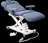 Стационарный массажный стол с электроприводом Vision Royal Spa II
