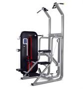 Турник/Брусья с противовесом Bronze Gym MT-008A
