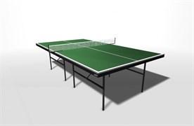 Теннисный стол влагостойкий WIPS СТ-ВУ