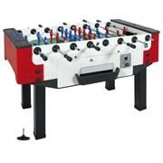 Всепогодный игровой стол футбол Storm F-3 family outdoor с жетоноприемником